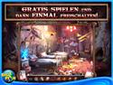 Screenshot für Grim Tales: Bloody Mary Sammleredition