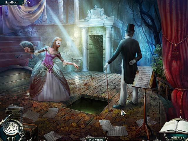 Grim Tales Die Braut