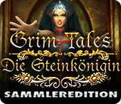 Grim Tales: Die Steinkönigin Sammleredition