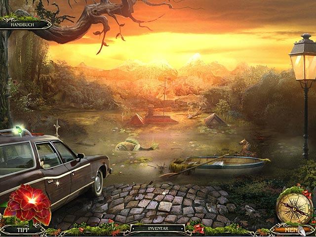 Video für Grim Tales: Gefährliche Wünsche Sammleredition