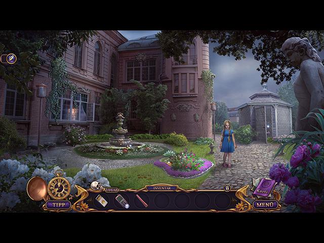 Grim Tales: Die großzügige Gabe Sammleredition screen1