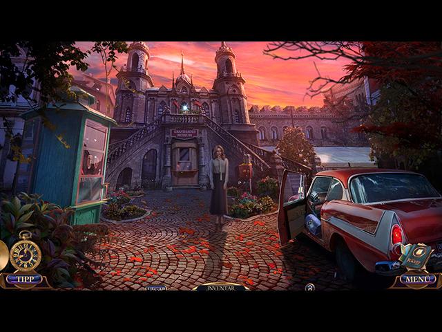 Grim Tales: Die Außenseiter screen1