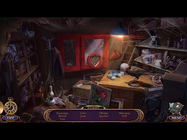 Grim Tales: Die Außenseiter screen2