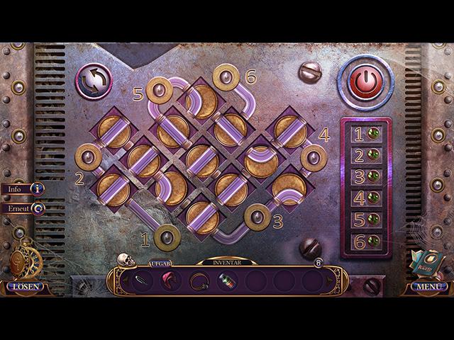 Grim Tales: Die Außenseiter screen3
