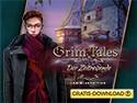 Screenshot für Grim Tales: Der Zeitreisende Sammleredition