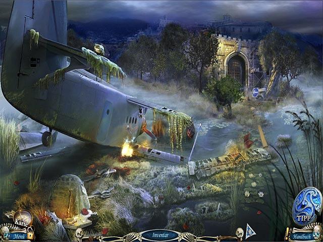 Video für Hallowed Legends: Das Schiff aus Knochen