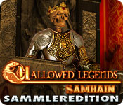Hallowed Legends: Samhain Sammleredition