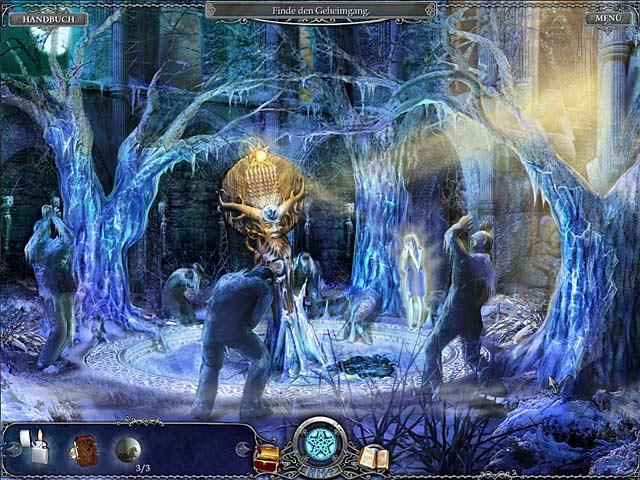 Video für Hallowed Legends: Samhain