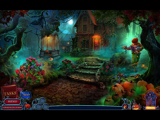 halloween chronicles die schatulle der Ängste