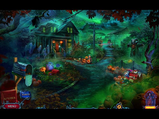 Halloween Chronicles: Die Nacht der Monster screen2
