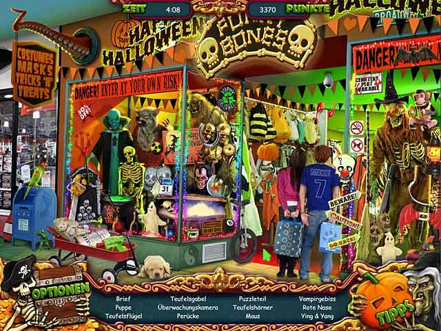 Video für Halloween: Der Piratenfluch