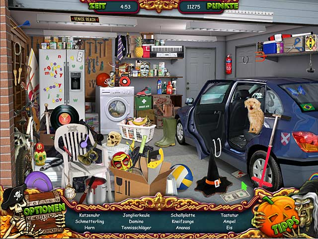 halloween der piratenfluch ipad iphone android pc spiel big fish. Black Bedroom Furniture Sets. Home Design Ideas