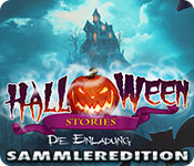 Halloween Stories: Die Einladung Sammleredition
