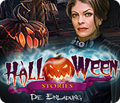 Halloween Stories: Die Einladung