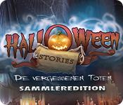 Halloween Stories: Die vergessenen Toten Sammleredition
