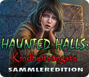 Haunted Halls: Kindheitsängste Sammleredition