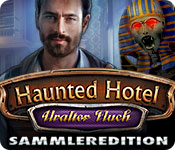 Haunted Hotel: Uralter Fluch Sammleredition