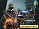Screenshot für Haunted Hotel: Persönlicher Albtraum Sammleredition
