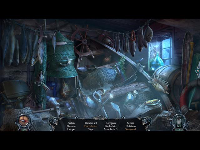 Haunted Hotel: Zimmer Nummer 18 Sammleredition screen2