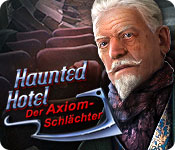 Haunted Hotel: Der Axiom-Schlächter