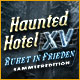 Haunted Hotel: Ruhet in Frieden Sammleredition