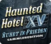 Haunted Hotel: Ruhet in Frieden Sammleredition