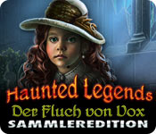 Haunted Legends: Der Fluch von Vox Sammleredition