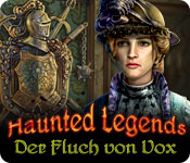 Haunted Legends: Der Fluch von Vox