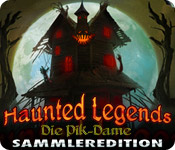 Haunted Legends: Die Pik-Dame Sammleredition