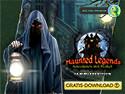 Screenshot für Haunted Legends: Kreaturen mit Makel Sammleredition
