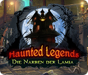 Haunted Legends: Die Narben der Lamia