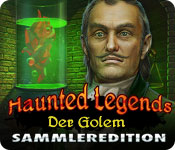 Haunted Legends: Der Golem Sammleredition