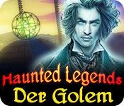 Haunted Legends: Der Golem – Komplettlösung