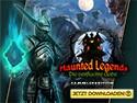 Screenshot für Haunted Legends: Die verfluchte Gabe Sammleredition