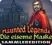 Haunted Legends: Die eiserne Maske Sammleredition