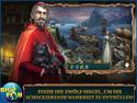 Screenshot für Haunted Legends: Die eiserne Maske Sammleredition