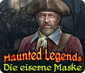 Haunted Legends: Die eiserne Maske – Komplettlösung