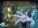 Screenshot für Haunted Legends: Das Geheimnis des Lebens Sammleredition