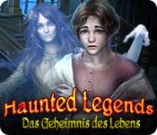 Haunted Legends: Das Geheimnis des Lebens – Komplettlösung