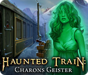 Haunted Train: Charons Geister – Komplettlösung