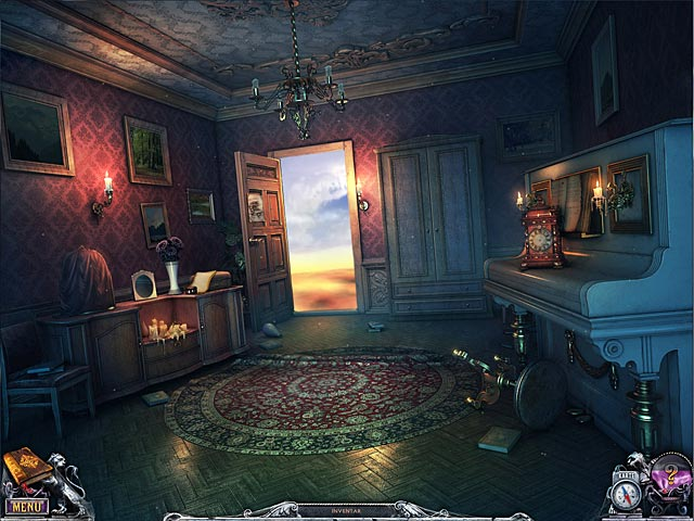 haus der 1000 t ren die feuerschlangen ipad iphone android pc spiel big fish. Black Bedroom Furniture Sets. Home Design Ideas