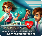 Heart's Medicine Remastered: Season One Sammleredition