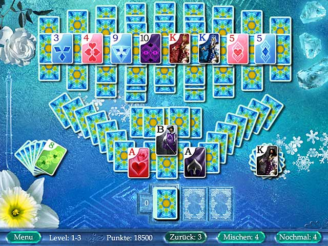 Video für Heartwild Solitaire
