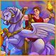 Hermes: Krieg der Götter