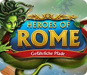 Heroes of Rome: Gefährliche Pfade