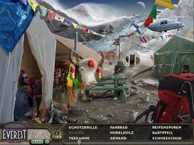 Video für Hidden Expedition: Everest ™