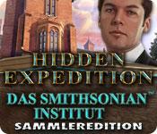 Hidden Expedition: Das Smithsonian™ Institut Sammleredition