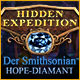 Hidden Expedition: Der Smithsonian™ Hope-Diamant