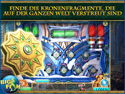Screenshot für Hidden Expedition: König Salomons Krone Sammleredition
