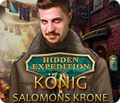 Hidden Expedition: König Salomons Krone – Komlettlösung